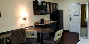Room - Candlewood Suites Medical Center Houston