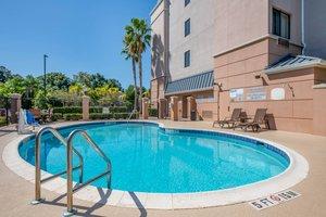 Recreation - Fairfield Inn & Suites by Marriott Holiday