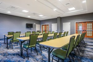 Meeting Facilities - Fairfield Inn & Suites by Marriott Holiday