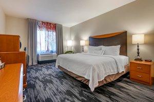Room - Fairfield Inn & Suites by Marriott Holiday