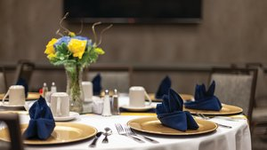 Meeting Facilities - Holiday Inn Hotel & Suites Orange Park
