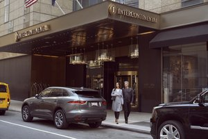 Exterior view - InterContinental Hotel Times Square New York