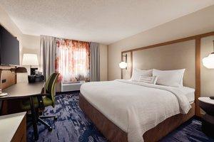 Room - Fairfield Inn by Marriott Scranton