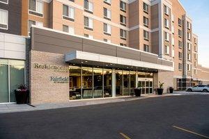 Exterior view - Residence Inn by Marriott Airport Winnipeg