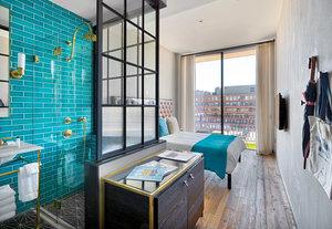 Exterior view - Williamsburg Hotel Brooklyn