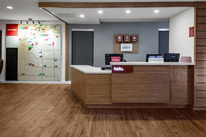 Lobby - TownePlace Suites by Marriott Plano