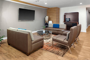 Bar - TownePlace Suites by Marriott Plano