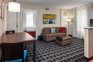 Suite - TownePlace Suites by Marriott Plano