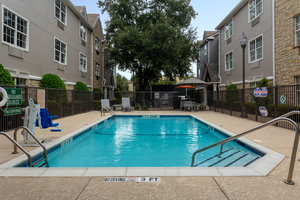 Recreation - TownePlace Suites by Marriott Plano