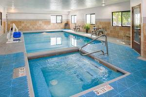 Pool - Holiday Inn Express Hotel & Suites Alamosa