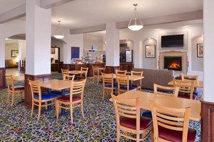 Restaurant - Holiday Inn Express Hotel & Suites Alamosa