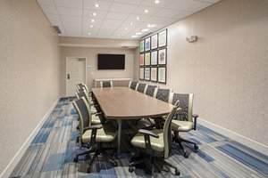 Meeting Facilities - Holiday Inn Express Hotel & Suites Great Bend