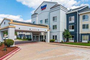 Exterior view - Fairfield Inn & Suites by Marriott Columbia