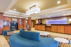 Lobby - Fairfield Inn & Suites by Marriott Columbia