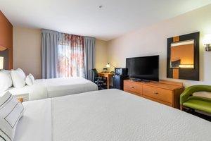 Room - Fairfield Inn & Suites by Marriott Columbia