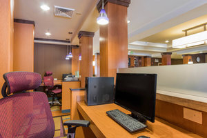 Conference Area - Fairfield Inn & Suites by Marriott Columbia
