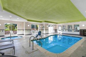 Recreation - Fairfield Inn & Suites by Marriott Columbia