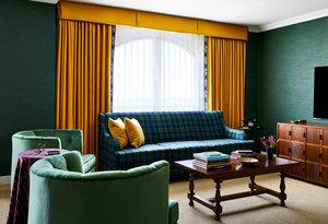 Suite - Hotel Annapolis