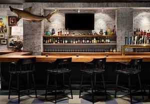 Bar - Hotel Annapolis