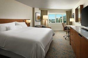 Room - Westin Hotel San Diego