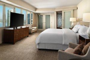 Suite - Westin Hotel San Diego