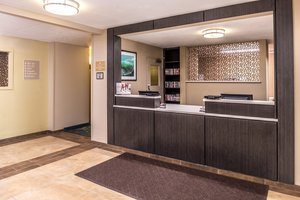 Lobby - Candlewood Suites Speedway Kansas City