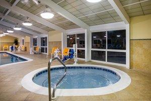 Pool - Holiday Inn Airport Gulfport