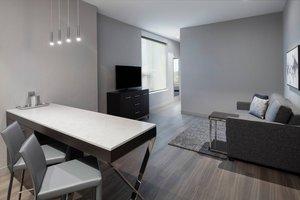 Suite - Residence Inn by Marriott Natick