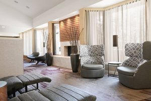 Lobby - Courtyard by Marriott Hotel Las Colinas Irving