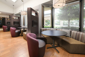 Other - Courtyard by Marriott Hotel Las Colinas Irving
