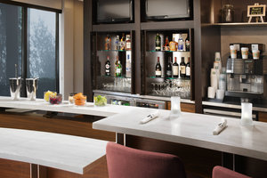 Restaurant - Courtyard by Marriott Hotel Las Colinas Irving