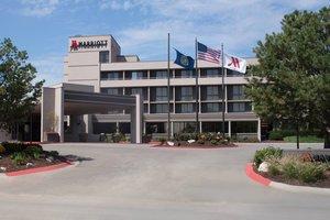 Exterior view - Marriott Hotel Omaha