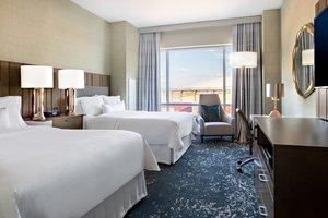 Room - Westin Hotel Beale Street Memphis