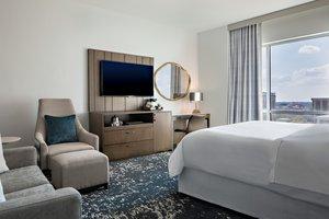 Suite - Westin Hotel Beale Street Memphis