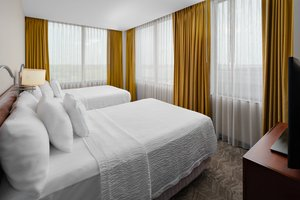 Suite - SpringHill Suites by Marriott O'Hare Airport Chicago