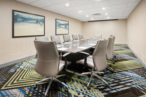 Meeting Facilities - Holiday Inn Express Hotel & Suites Marysville