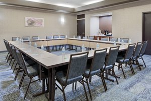 Meeting Facilities - Courtyard by Marriott Hotel Downtown Tampa