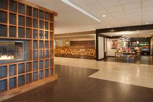 Lobby - Marriott Hotel Omaha