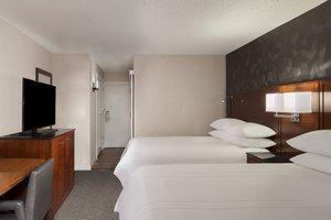 Room - Marriott Hotel Omaha