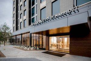Exterior view - Residence Inn by Marriott Frisco