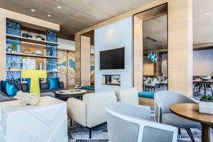 Lobby - Residence Inn by Marriott Frisco