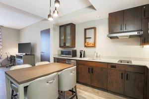 Suite - Residence Inn by Marriott Frisco