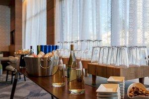 Restaurant - Residence Inn by Marriott Frisco