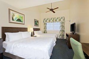 Room - Holiday Inn Hotel & Suites Indian Rocks Beach