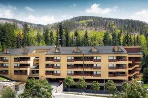 Exterior view - Marriott Vacation Club StreamSide Douglas Villas Vail