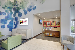 Lobby - Holiday Inn Express Hotel & Suites Maingate East Kissimmee