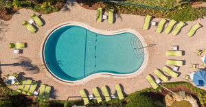 Pool - Holiday Inn Express Hotel & Suites Maingate East Kissimmee