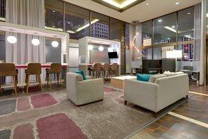 Lobby - Crowne Plaza Hotel Downtown Dallas