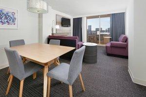 Suite - Crowne Plaza Hotel Downtown Dallas
