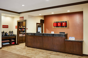 Lobby - TownePlace Suites by Marriott Midland